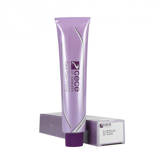 CECE OF SWEDEN Cece color creme special red 125ml