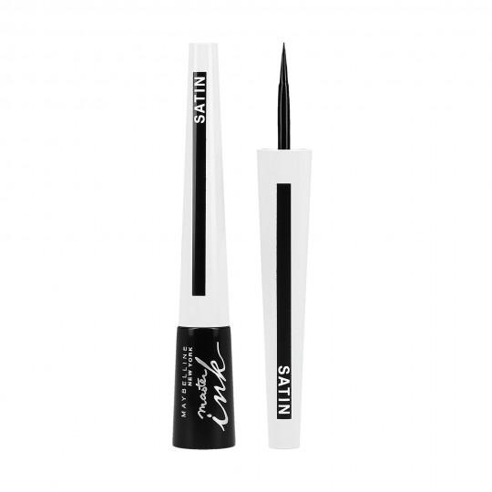 MAYBELLINE Master Ink Satin eyeliner in Black 12g