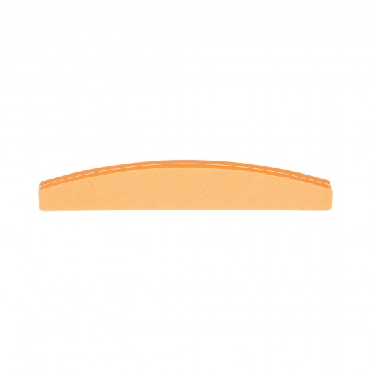 MIMO by Tools For Beauty, Orange Nail Buffer, Bridge, 100/180
