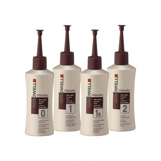 Goldwell Vitensity Well-Lotion Perming Lotion 80 ml
