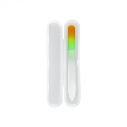 MIMO Glass Nail File with Case