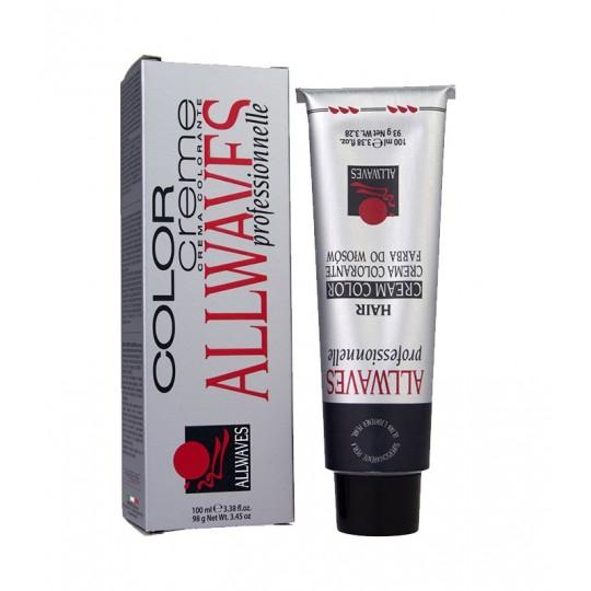 ALLWAVES Cream Color Hair dye 100ml