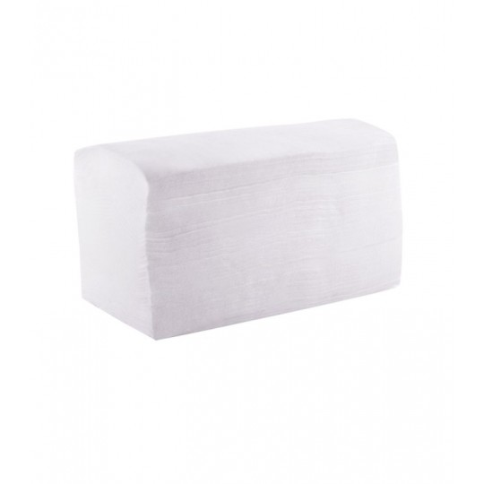 Eko - Higiena Cosmetic tissues smooth 25x20cm (100 pieces)