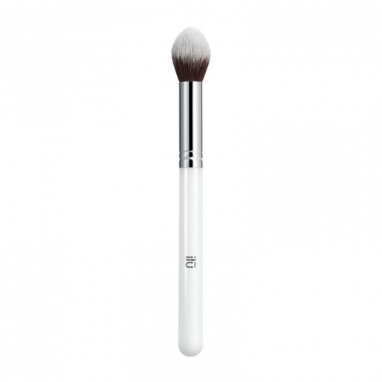 ilū by Tools For Beauty, 305 Small Round Contour Brush