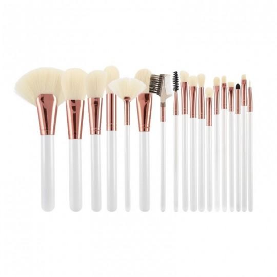 MIMO Makeup brush set 18 pcs