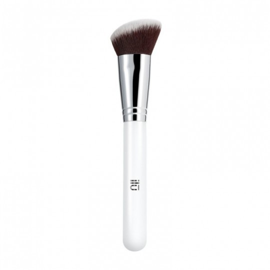 ilū by Tools For Beauty, 301 Angled Blush Kabuki Brush