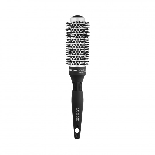 LUSSONI Care&Style Styling Brush, Ø 33 mm