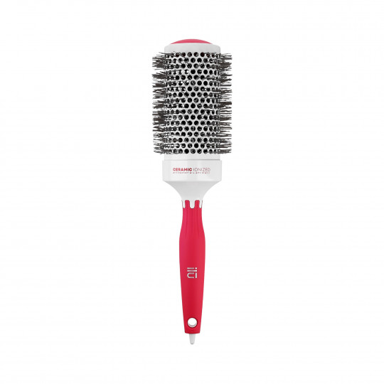 Ilū Do You Have This In Pink? Round styling brush 53mm