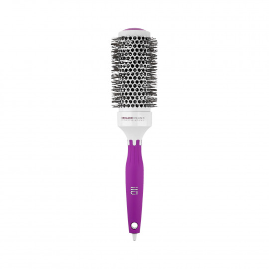 ilū by Tools For Beauty, Round Styling Brush, Ø 43 mm