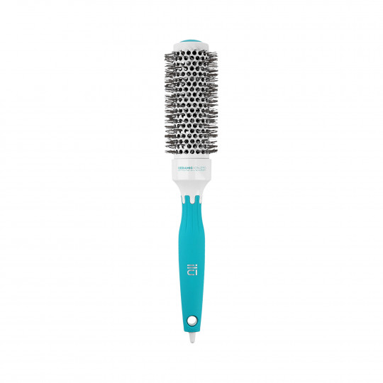 ilū by Tools For Beauty, Round Styling Brush, Ø 33 mm