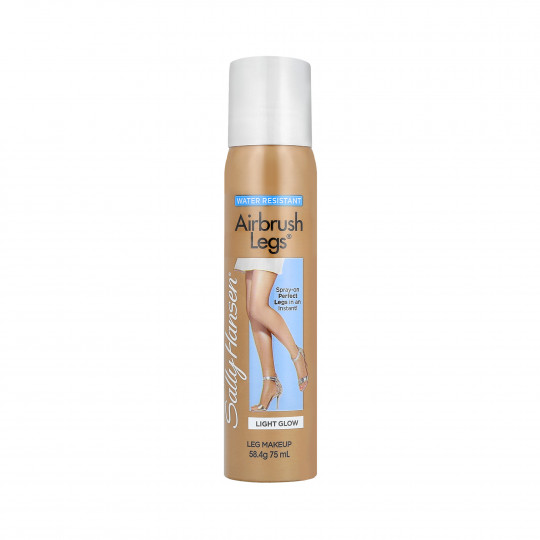 SALLY HANSEN AIRBRUSH LEGS Light Glow spray 75ml