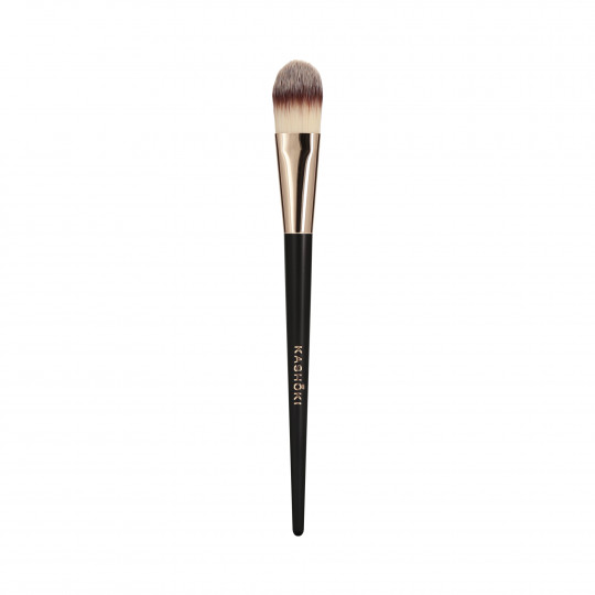 Kashōki by Tools For Beauty, 104 Flat Foundation Brush