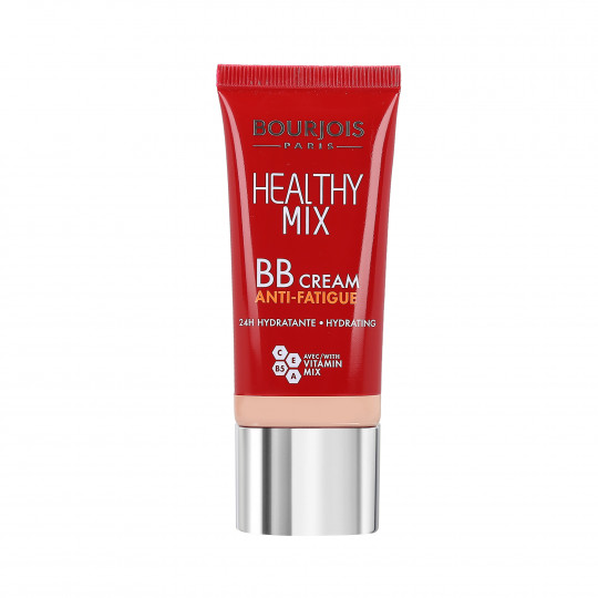 BOURJOIS HEALTHY MIX BB cream 30ml - 1
