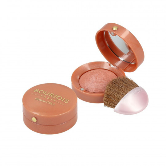 BOURJOIS Little Round Pot Blusher 2,5g - 1