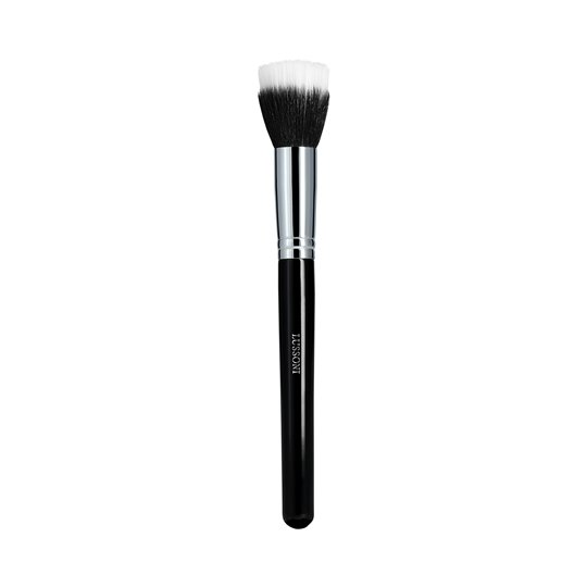 LUSSONI by Tools For Beauty, PRO 100 Duo Fibre Foundation Brush