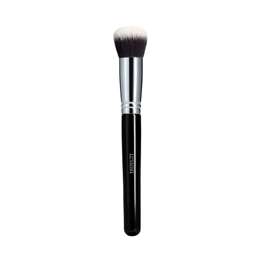 LUSSONI by Tools For Beauty, PRO 106 Round Top Kabuki Brush