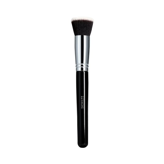 LUSSONI PRO 112 Flat Top Kabuki Brush Pędzel do podkładu