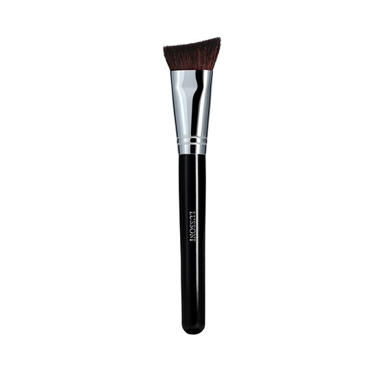 LUSSONI PRO 336 Angled Contour Blender Brush Pędzel do konturowania