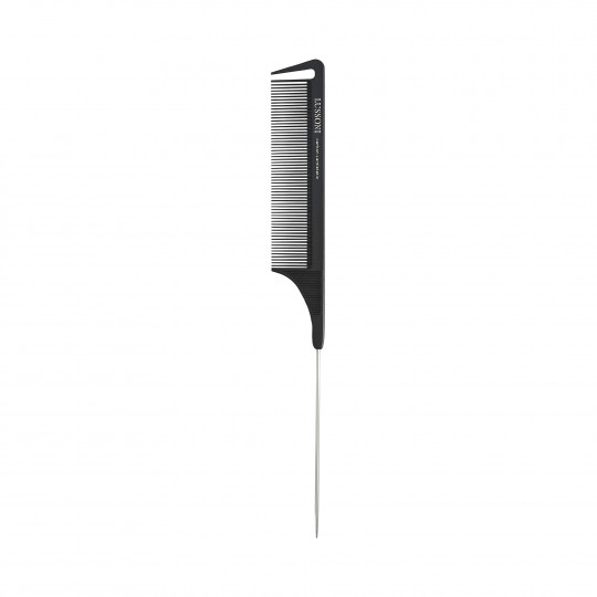 LUSSONI by Tools For Beauty, PTC 306 Pin Tail Comb