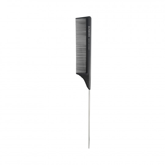 LUSSONI by Tools For Beauty, PTC 302 Pin Tail Comb