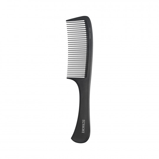 LUSSONI by Tools For Beauty, HC 400 Handle Comb - 1