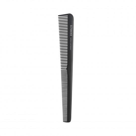LUSSONI CC 114 Grzebień do strzyżenia barberskiego