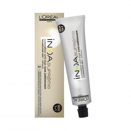 L'OREAL PROFESSIONNEL INOA SUPREME Hair dye 60ml