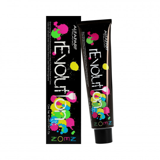 ALFAPARF REVOLUTION JC Neon Color cream 90ml - 8