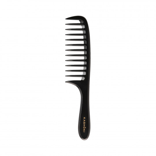 Kashōki by Tools For Beauty, Comb for thick and long hair MISAKI
