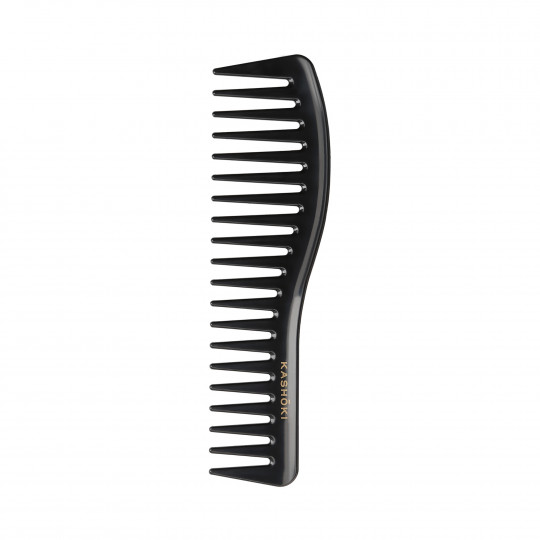 Kashōki by Tools For Beauty, Comb for thick and curly hair SACHIKO - 1