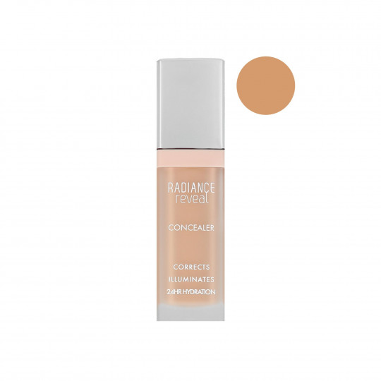 Bourjois Radiance Reveal Concealer Corrects Illuminates 24h Hyration 7,8 ml - 1