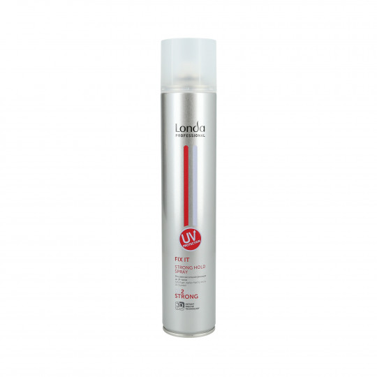 LONDA STYLING Fix It Strong hold hairspray 500ml - 1