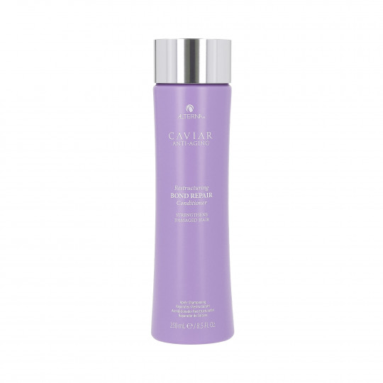 ALTERNA CAVIAR ANTI-AGING RESTRUCTURING BOND REPAIR Conditioner 250ml