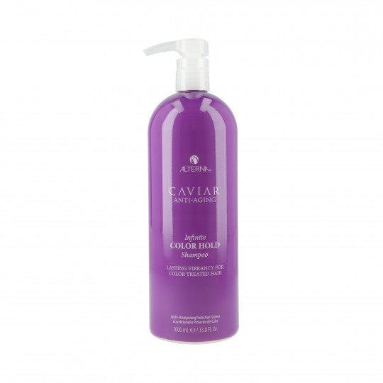 ALTERNA CAVIAR ANTI-AGING INFINITE COLOR HOLD Shampoo 1000ml