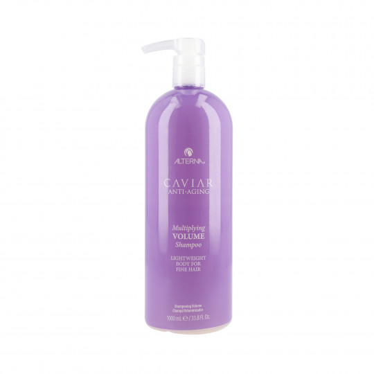 ALTERNA CAVIAR ANTI-AGING MULTIPLYING VOLUME Shampoo 1000ml