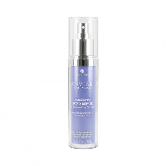 ALTERNA CAVIAR ANTI-AGING RESTRUCTURING BOND REPAIR 3in1 Serum 50ml
