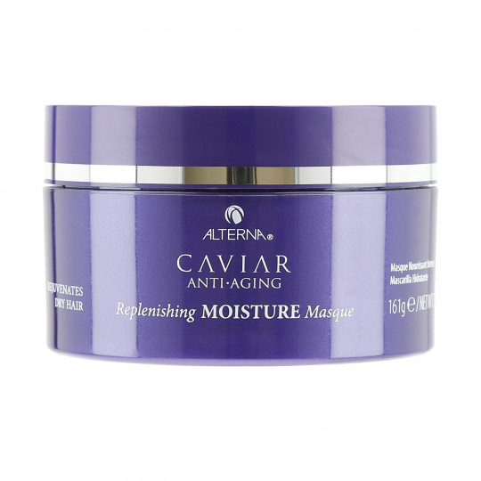 ALTERNA CAVIAR ANTI-AGING REPLENISHING MOISTURE Mask 161g
