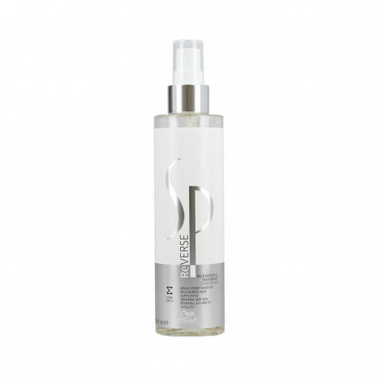 WELLA SP REVERSE Regenerating conditioner spray 185ml - 1