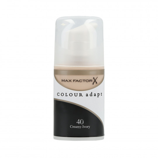 Max Factor Color Adapt Foundation 34 ml - 1