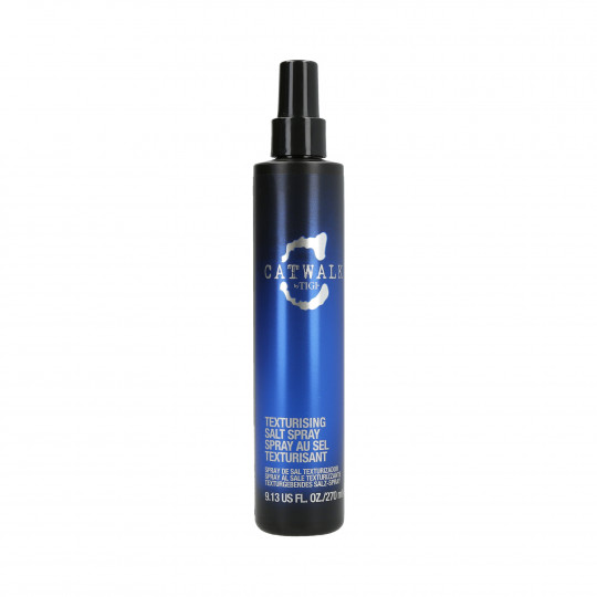 TIGI CATWALK Texturizing Salt Spray 270ml - 1