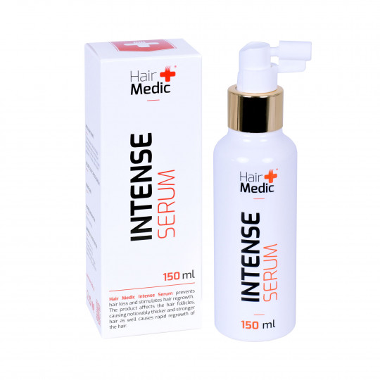 HAIR MEDIC Intense Serum 150 ml - 1