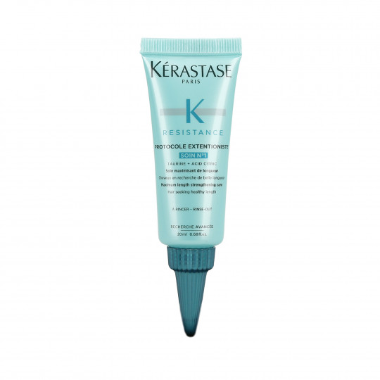 KER RESIST EXTENTIONISTE ELEMENT 18ML