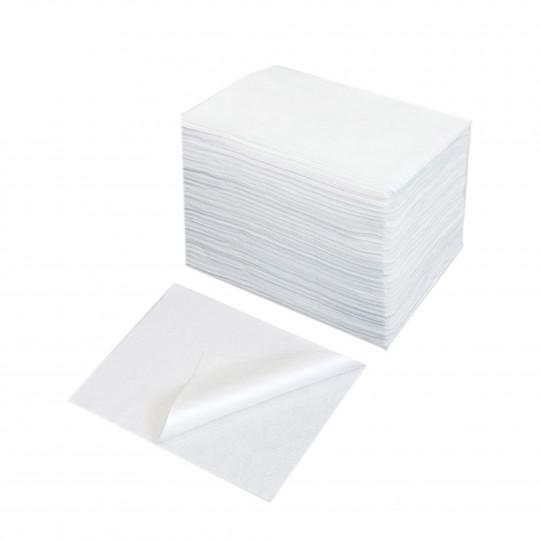 Eko - Higiena Non-woven pedicure towel 50x40 cm 100 pieces. - 1