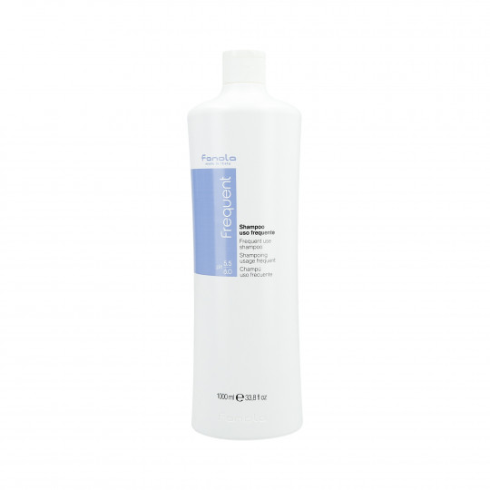 FANOLA FREQUENT Shampoo for frequent use 1000ml - 1