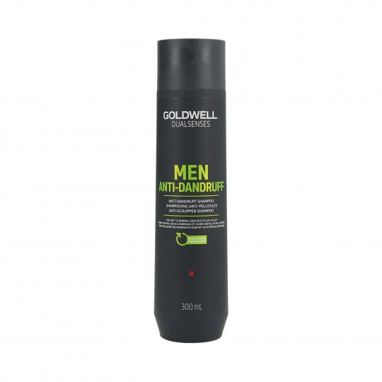 GOLDWELL DUALSENSES MEN Thickening shampoo 300ml - 1