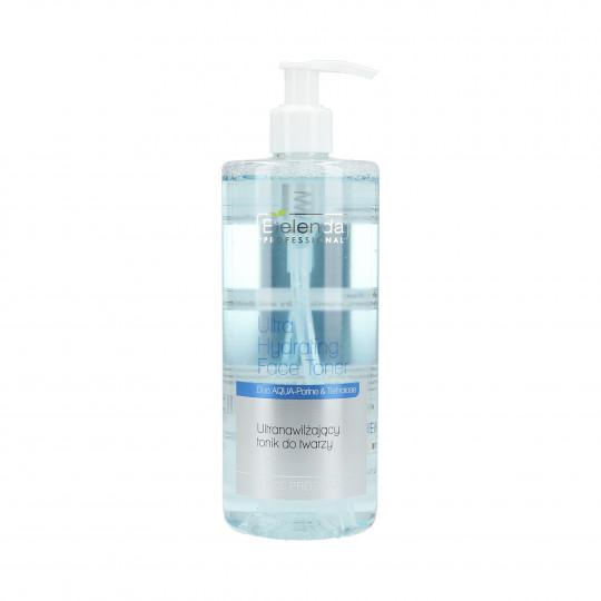 BIELENDA PROFESSIONAL Ultra hydrating face tonic 500ml - 1