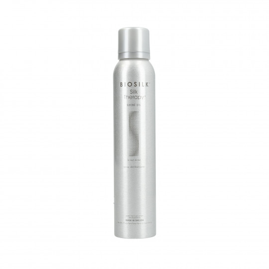 BIOSILK SILK THERAPY Shine On 2-in-1 conditioner 150g