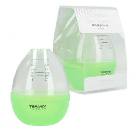 TERMIX Colour Shaker Green - 1