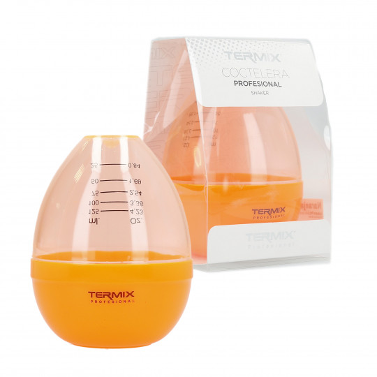 TERMIX Colour Shaker Orange - 1