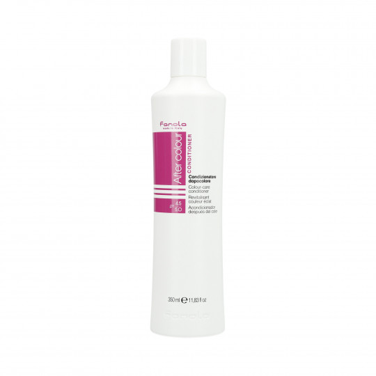 FANOLA AFTER COLOUR Conditioner for colour-treated hair 350ml - 1